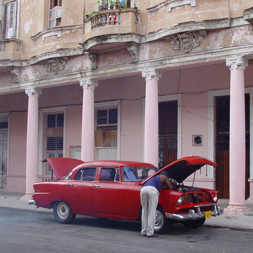 Havanna Car
